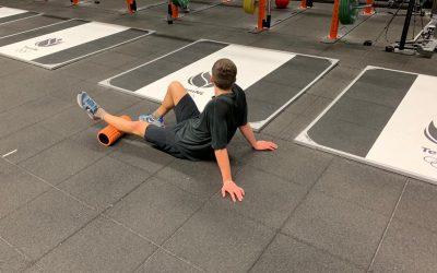 Hoe combineer je voetbal met fitness?